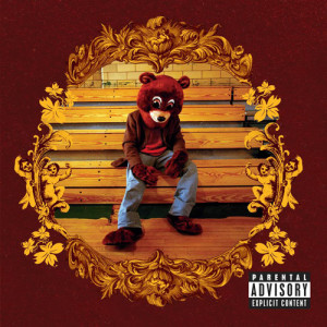 College Dropout Cover