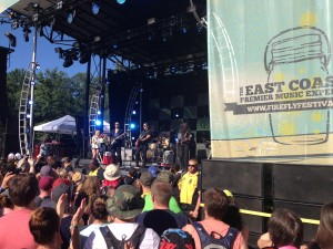 Airborne Toxic Event Firefly 2014