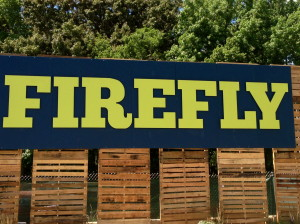 Firefly Sign