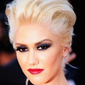 Gwen Stefani short hair