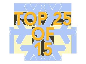 TOP25