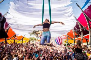Coachella 2015 week 1. (Photo by Watchara Phomicinda)
